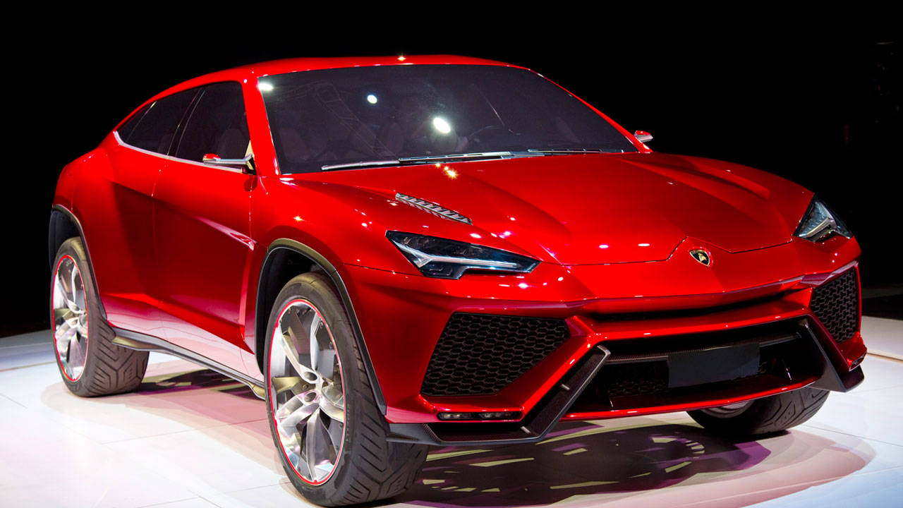 2018 lamborghini models. contemporary 2018 lamborghini commits to 2018 suv launch but ferrari says u201cmaiu201d never intended lamborghini models
